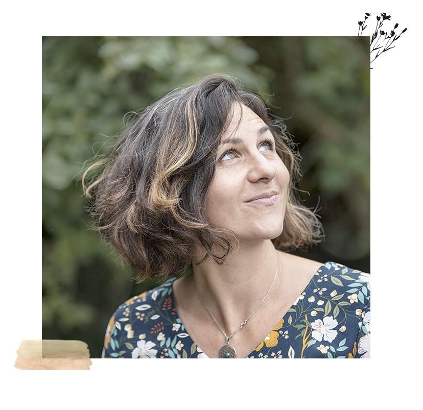 Coralie Juillard, créatrice de Sweedou
